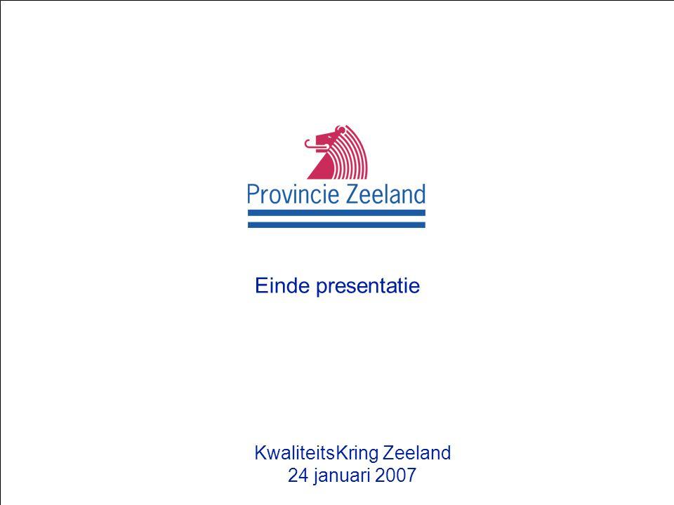 KwaliteitsKring Zeeland