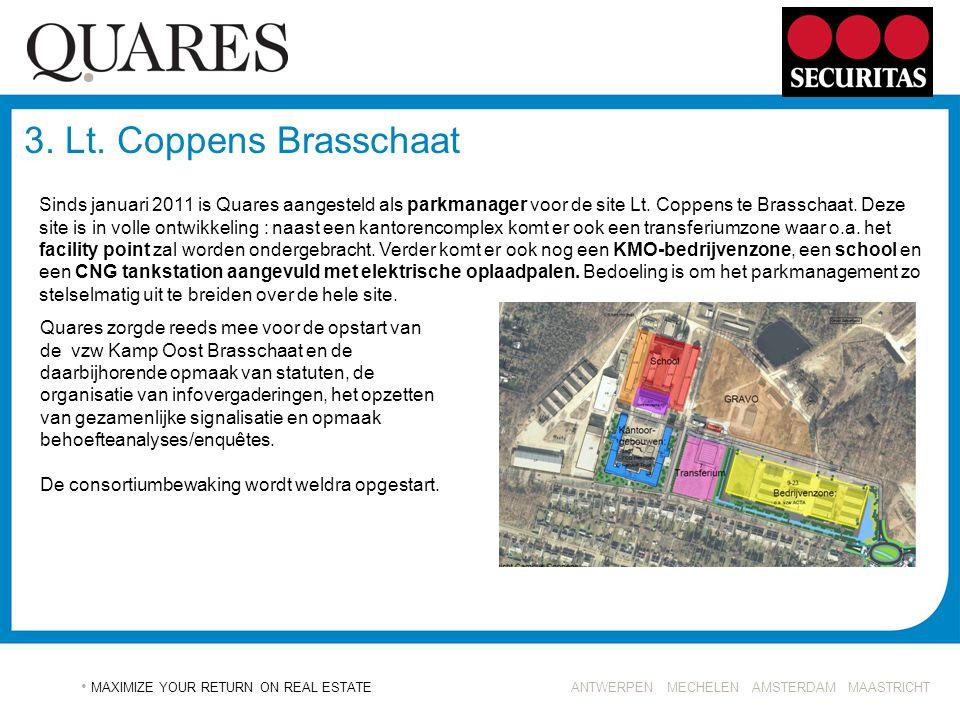 3. Lt. Coppens Brasschaat