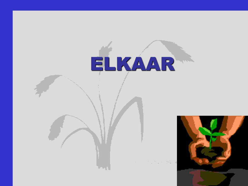 ELKAAR