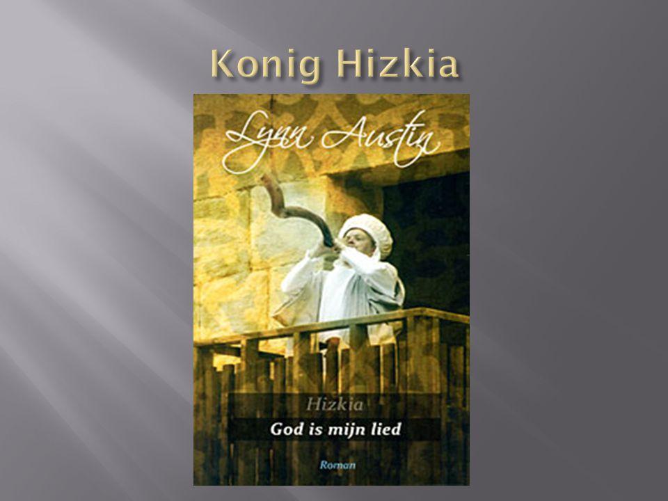 Konig Hizkia