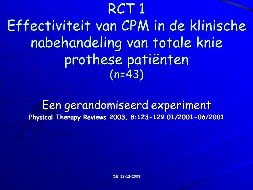 Physical Therapy Reviews 2003, 8:123-129 01/2001-06/2001