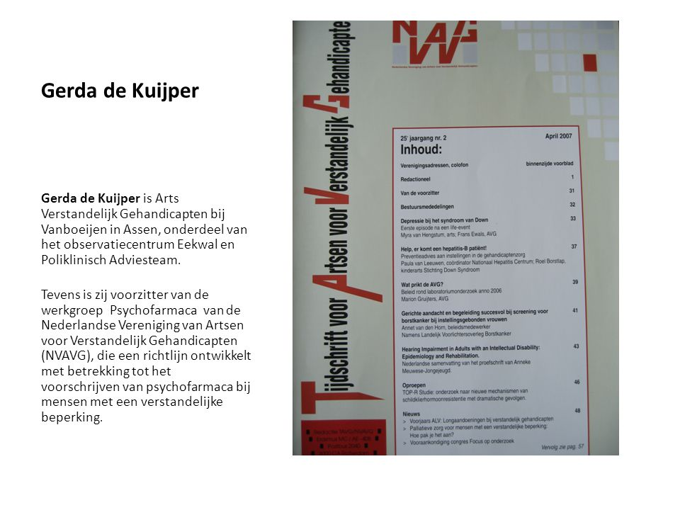 Gerda de Kuijper