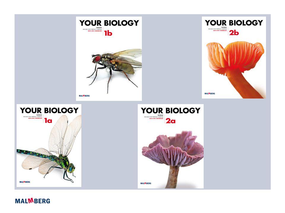 Biologie voor jou 6e druk