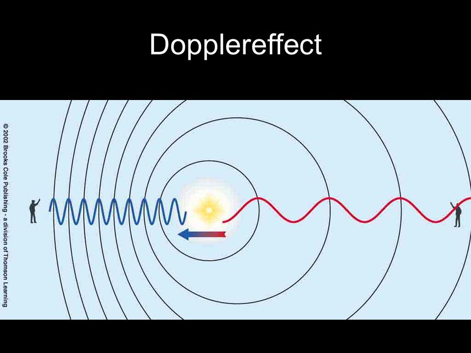 Dopplereffect