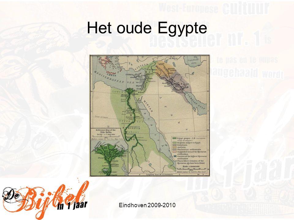 Het oude Egypte Eindhoven 2009-2010