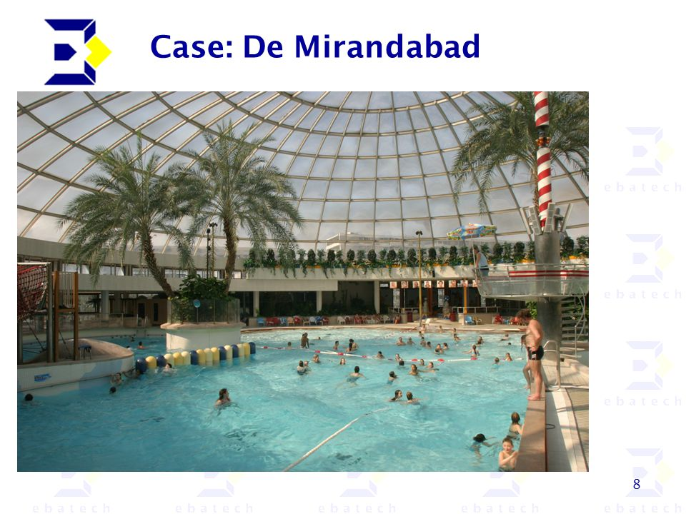 Case: De Mirandabad