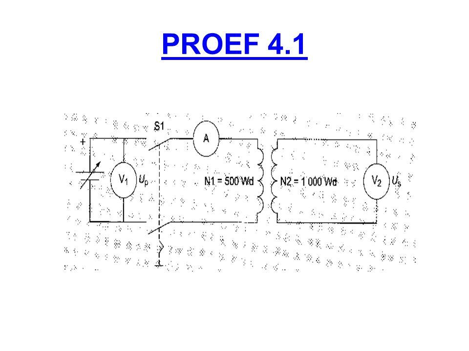 PROEF 4.1