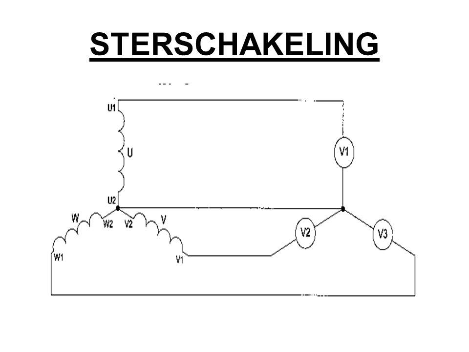 STERSCHAKELING