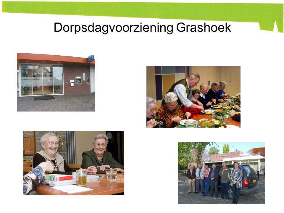 Dorpsdagvoorziening Grashoek
