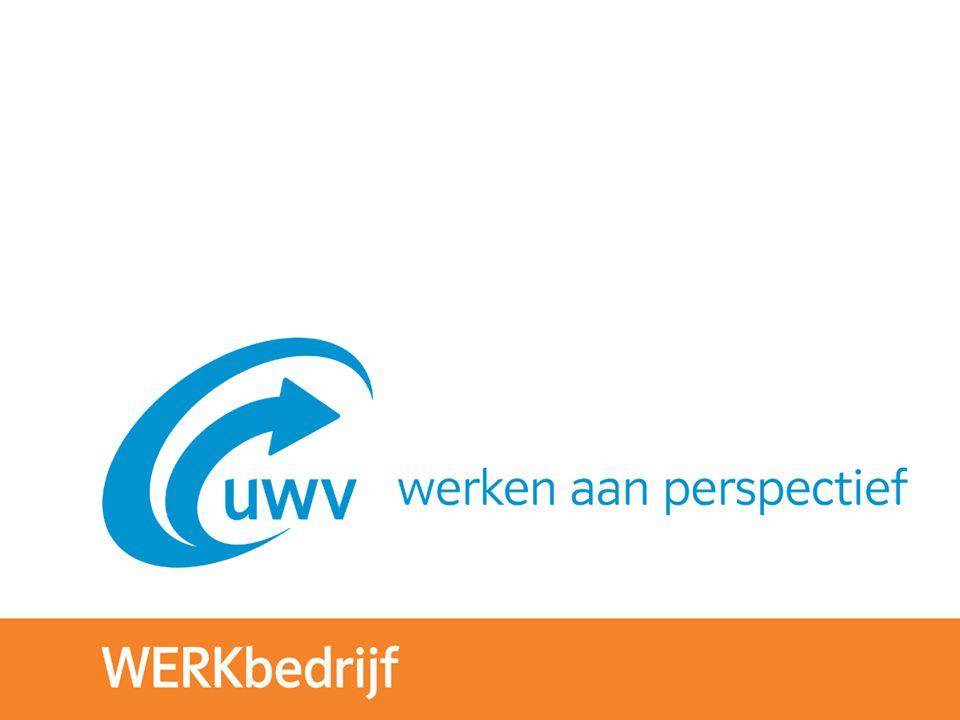 Persbijeenkomst UWV WERKbedrijf Limburg