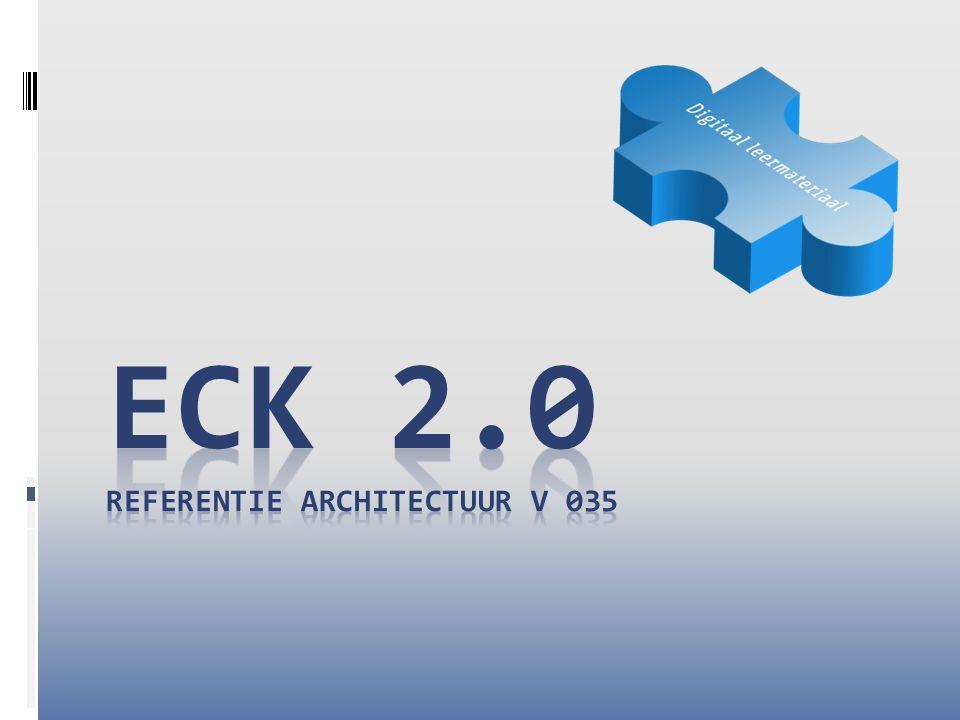 ECK 2.0 Referentie architectuur v 035