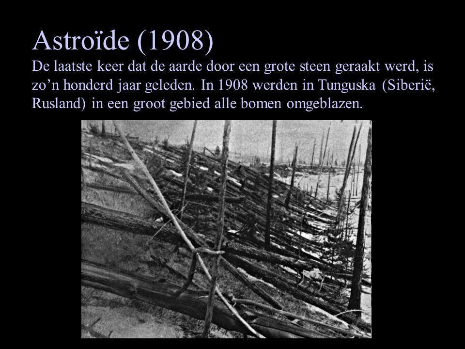Astroïde (1908)