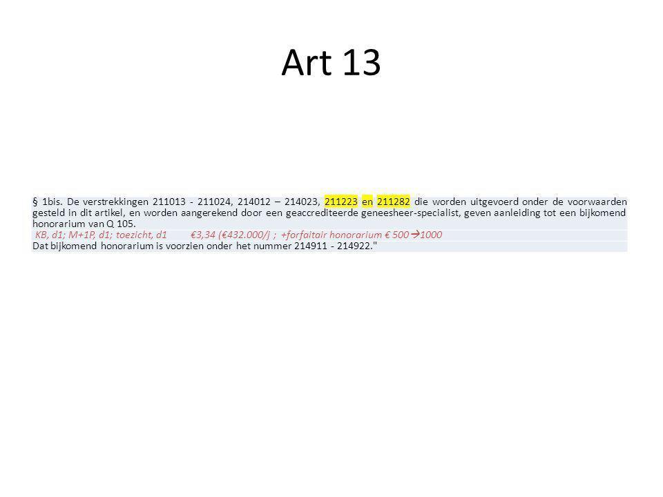 Art 13