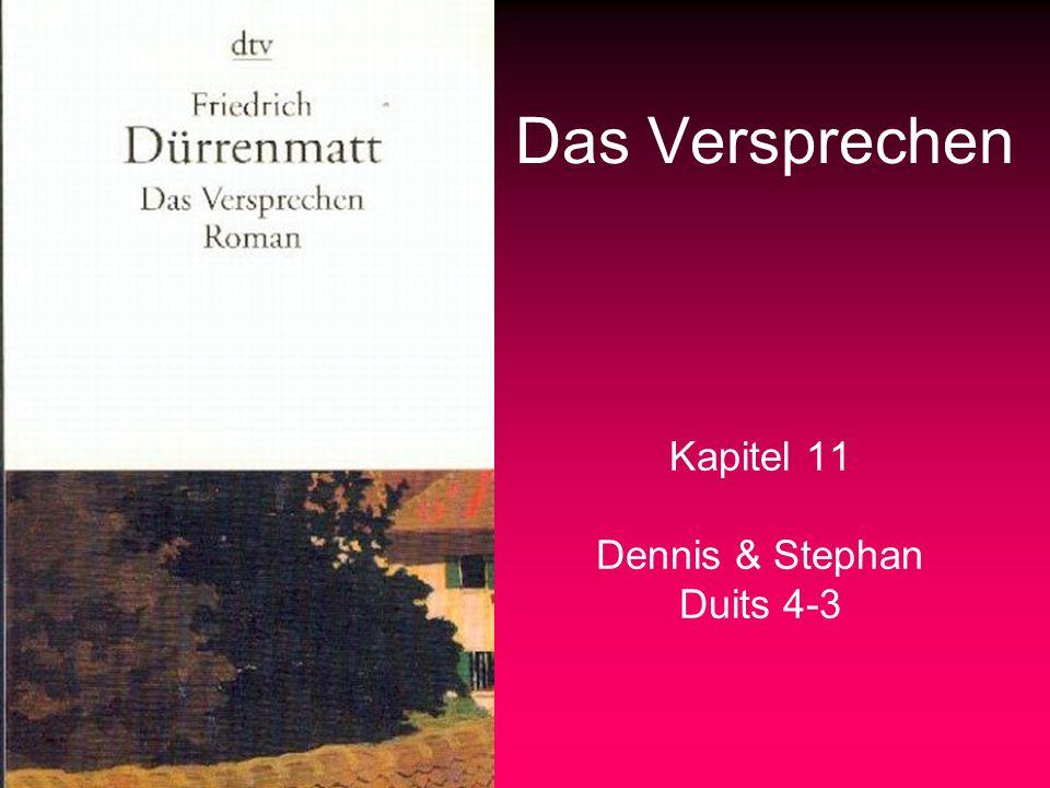 Kapitel 11 Dennis & Stephan Duits 4-3