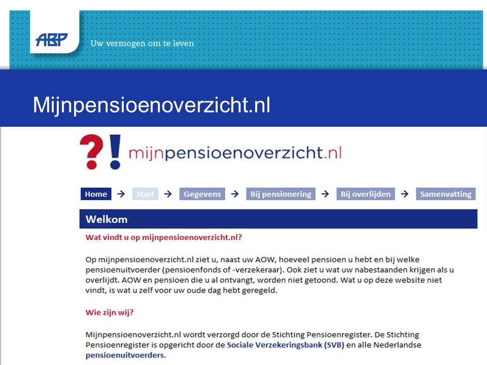 Mijnpensioenoverzicht.nl