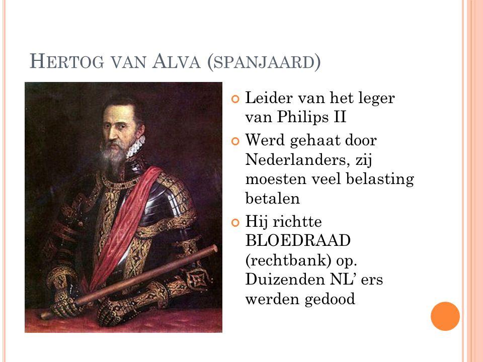 Hertog van Alva (spanjaard)