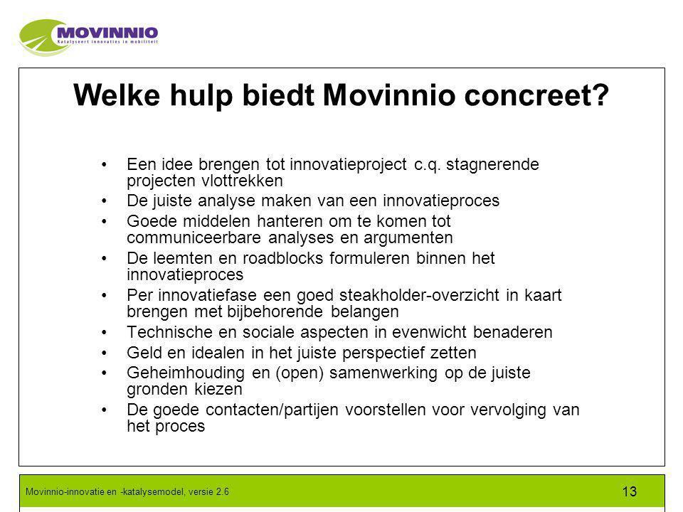 Welke hulp biedt Movinnio concreet