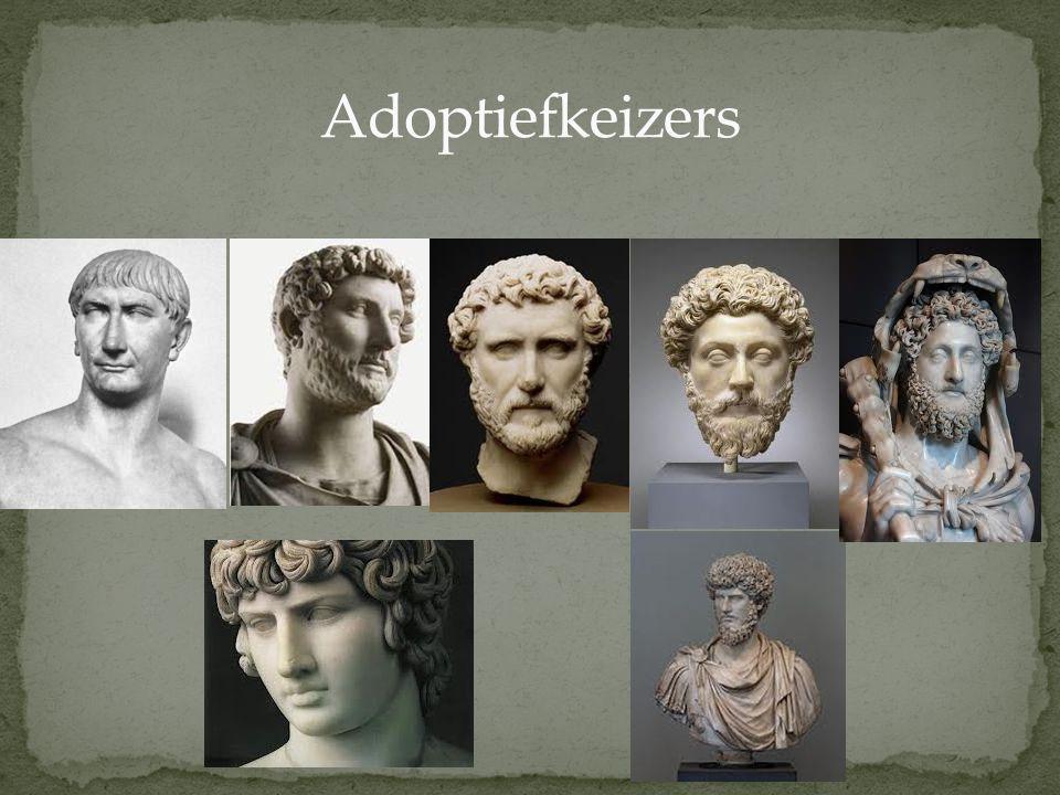 Adoptiefkeizers