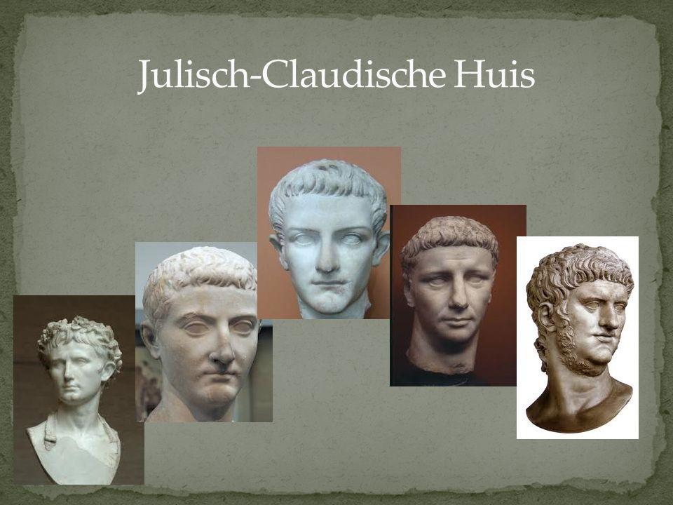 Julisch-Claudische Huis