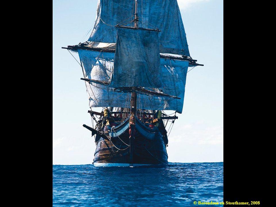 Schip van de Verenigde Oostindische Compagnie (VOC)