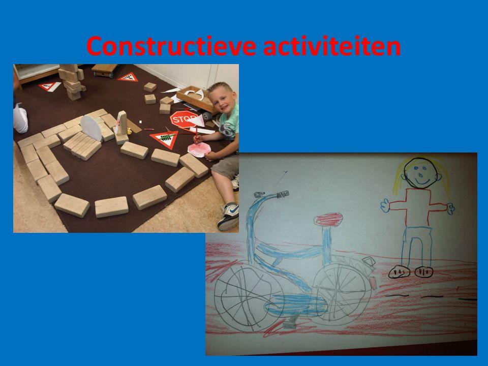Constructieve activiteiten