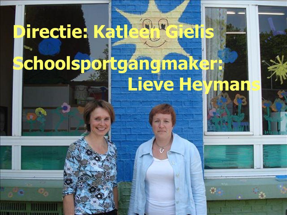 Directie: Katleen Gielis