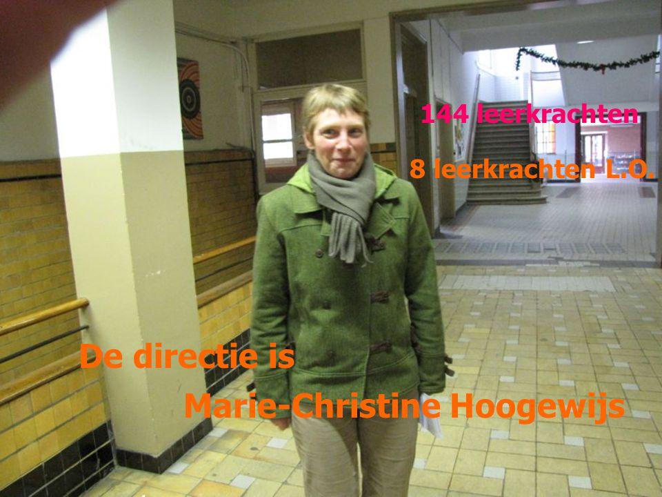 Marie-Christine Hoogewijs
