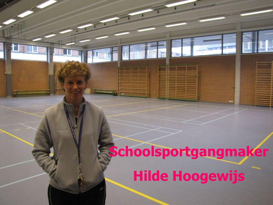 Schoolsportgangmaker