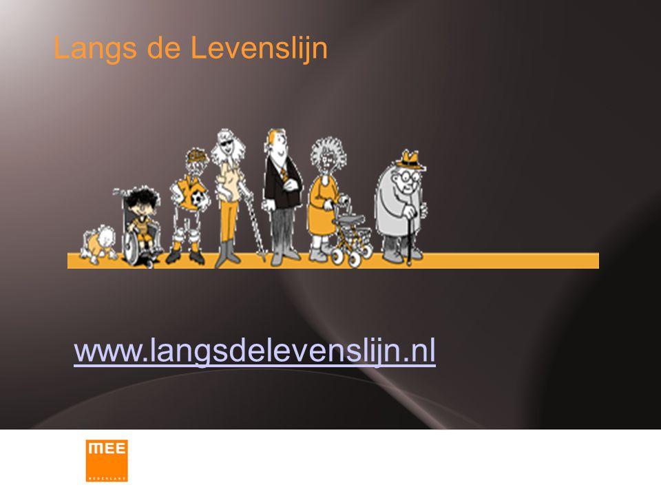 www.langsdelevenslijn.nl Langs de Levenslijn