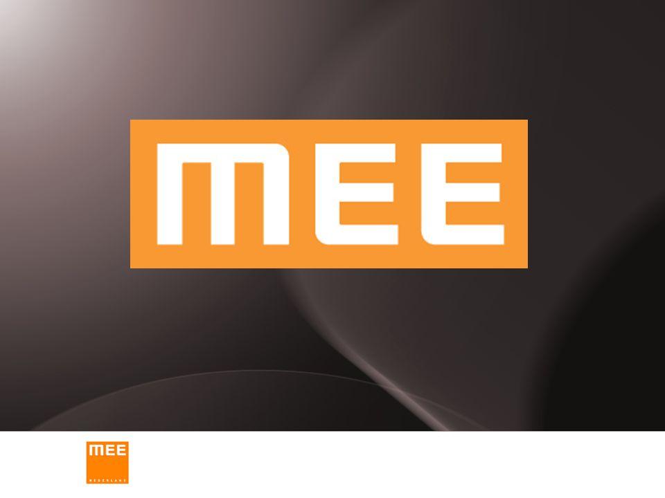 Film van 6 minuten met kerninformatie MEE. Foto veranderen!