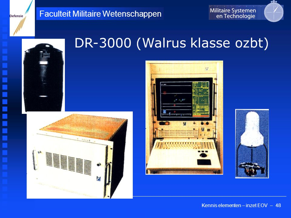DR-3000 (Walrus klasse ozbt)
