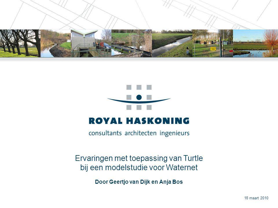 Door Geertjo van Dijk en Anja Bos