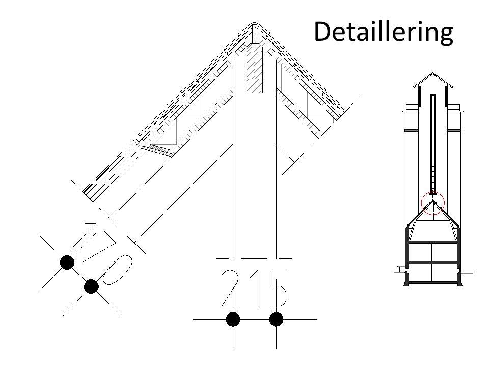 Detaillering Detail