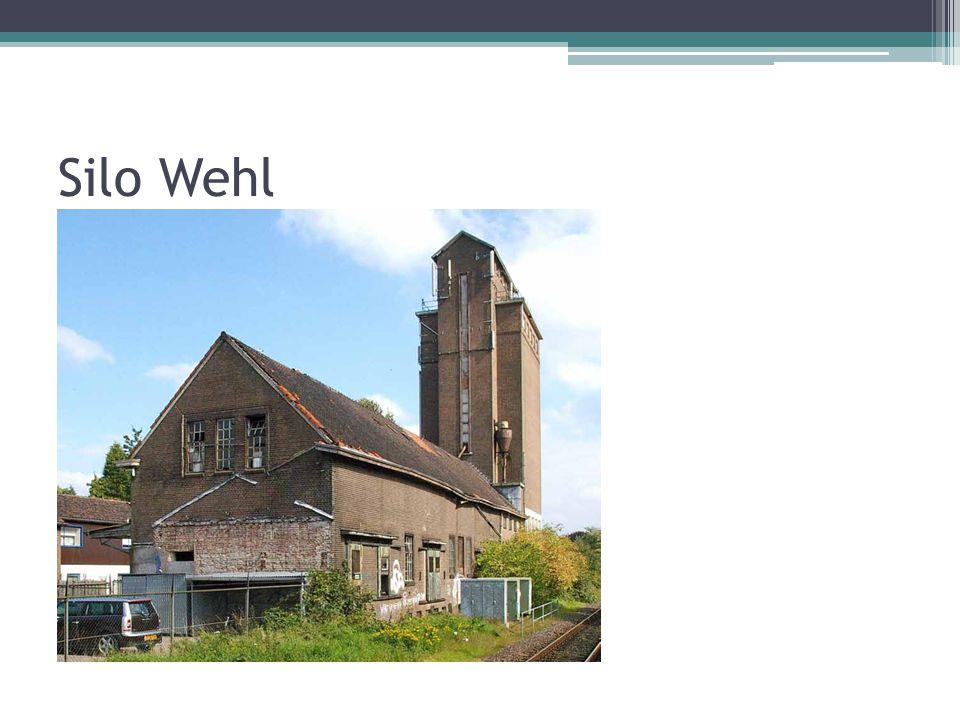 Silo Wehl