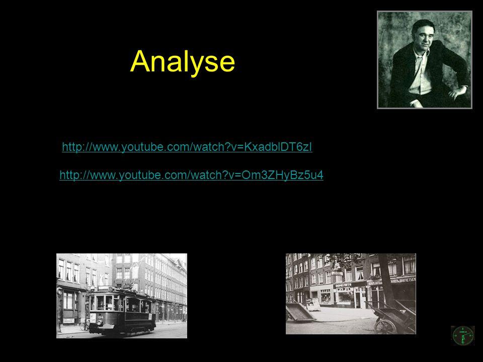 Analyse http://www.youtube.com/watch v=KxadblDT6zI