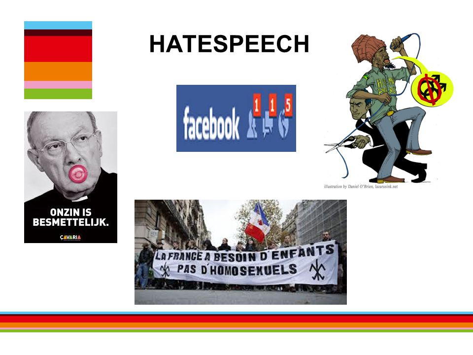 HATESPEECH Homofobe songteksten (Beenie Man) Hoe 