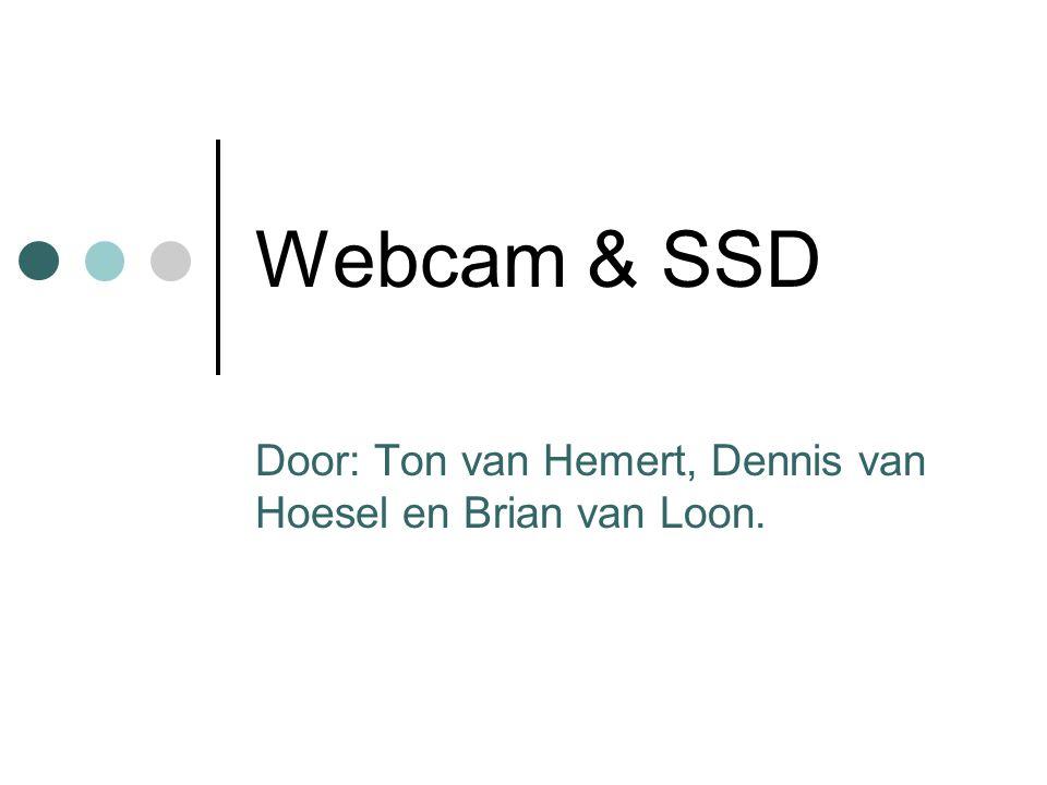Door: Ton van Hemert, Dennis van Hoesel en Brian van Loon.