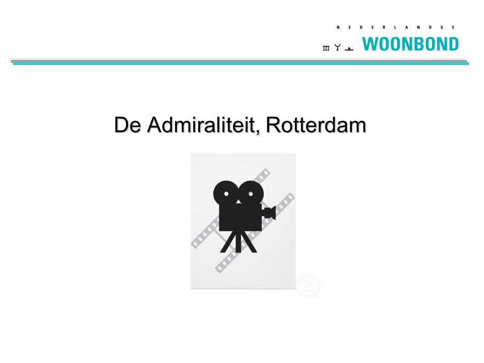 De Admiraliteit, Rotterdam