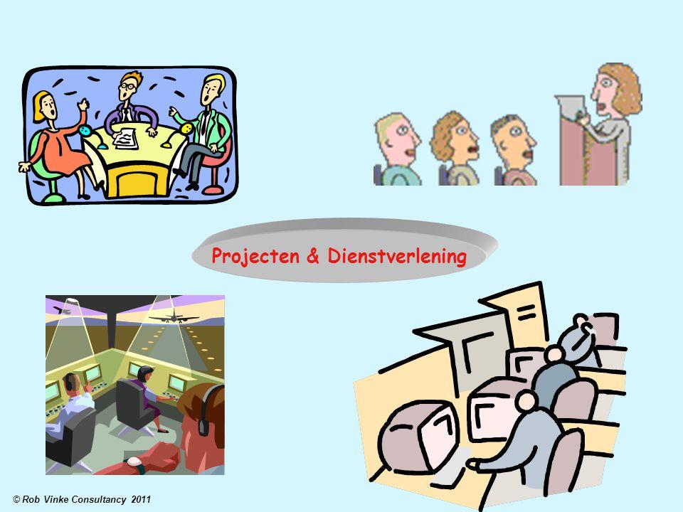 Projecten & Dienstverlening