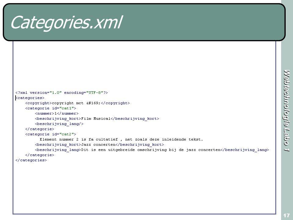 Categories.xml