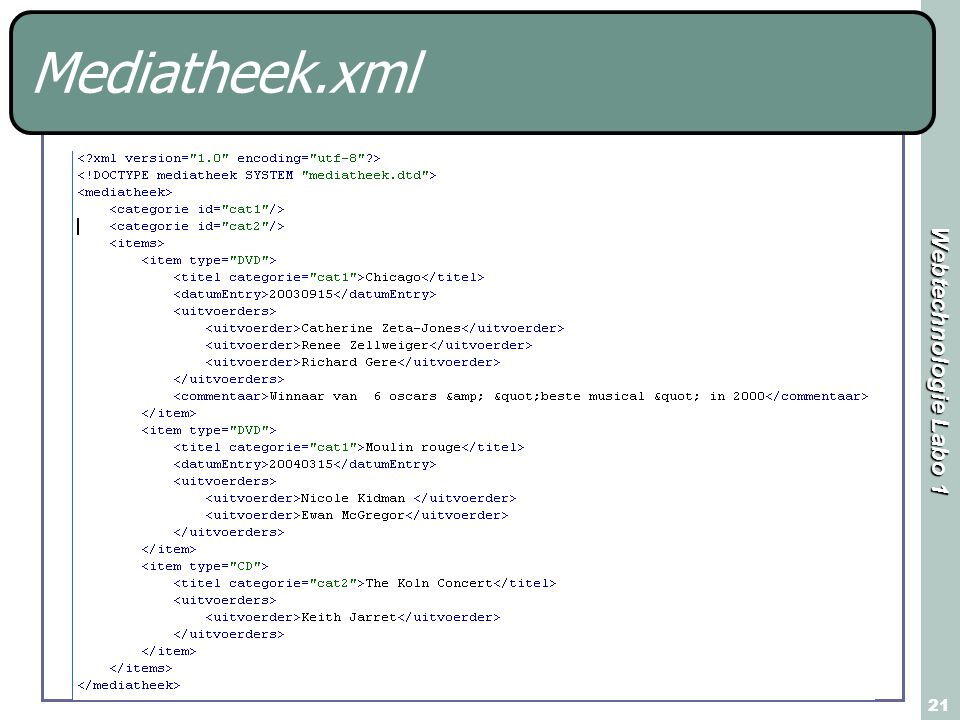 Mediatheek.xml