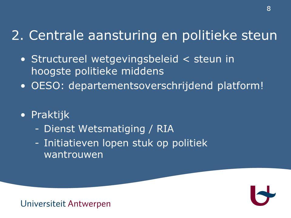 3. Consultatie/participatie