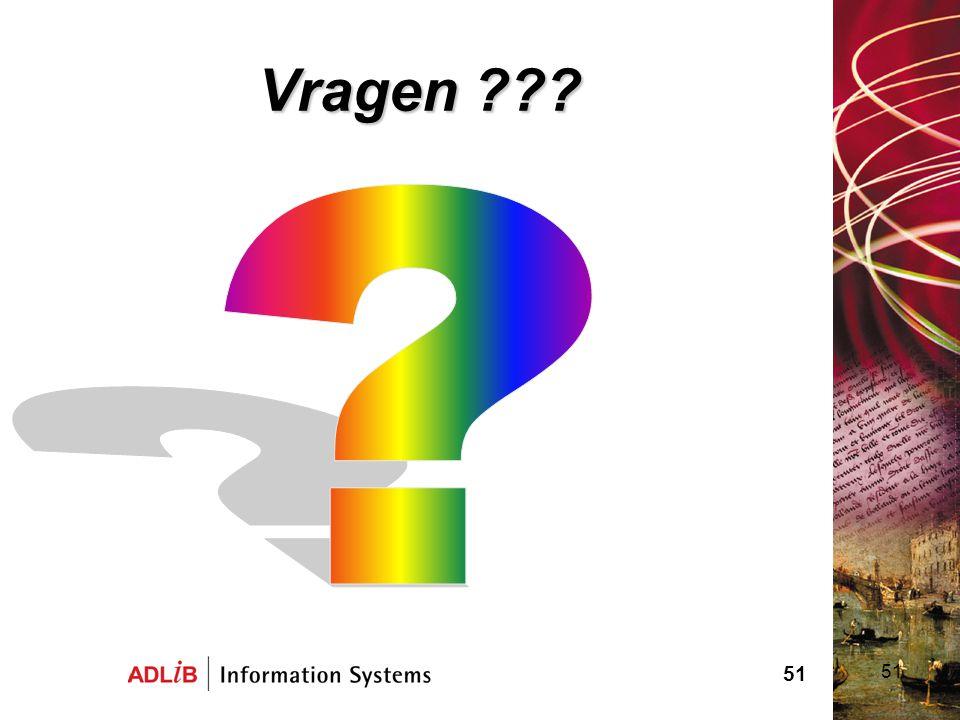 Vragen 51