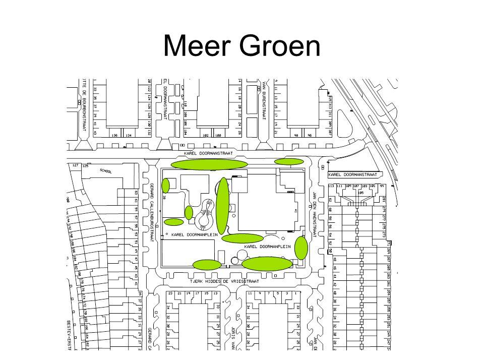 Meer Groen