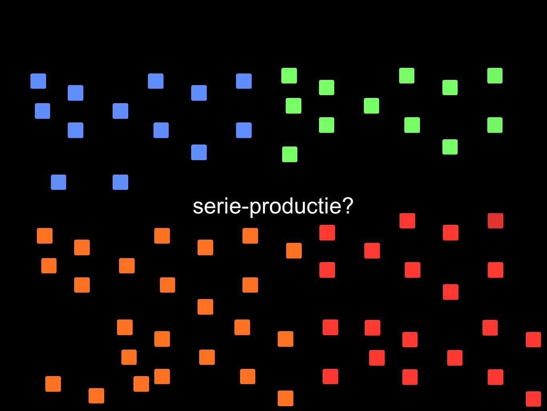 serie-productie
