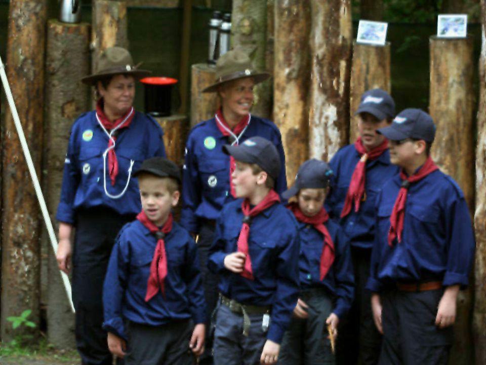 Film Scouting Buys Ballot