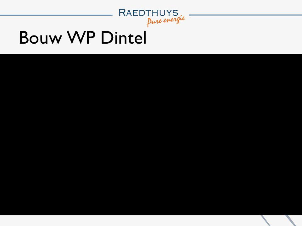 Bouw WP Dintel