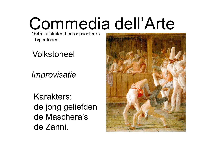 1545: uitsluitend beroepsacteurs