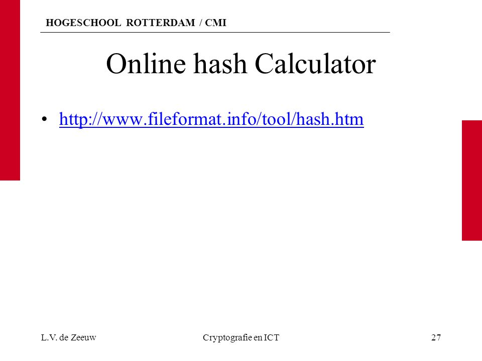 Hash calculator online - hash calculator online You can download to