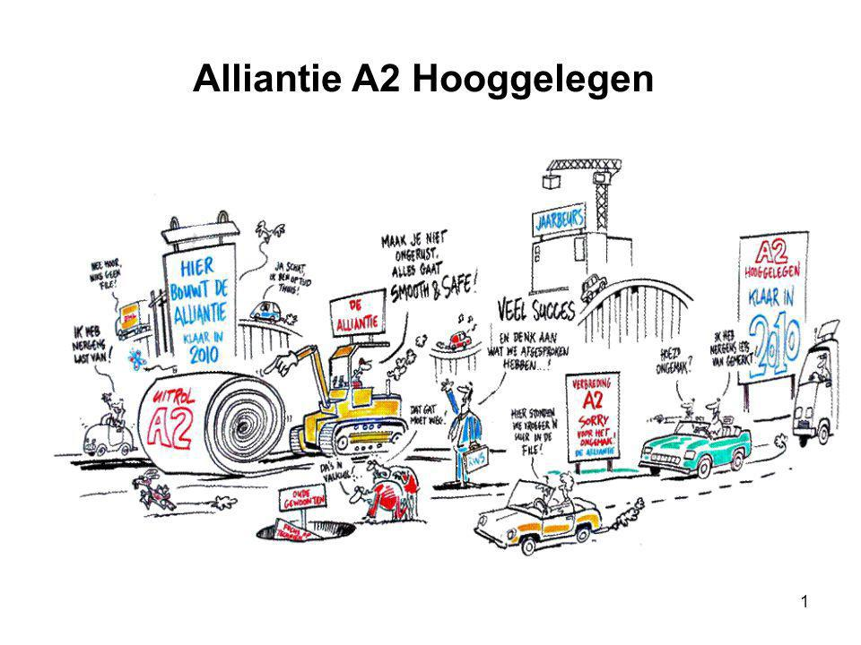 Alliantie A2 Hooggelegen